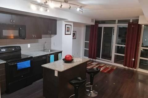 Apartment for rent at 11 Superior Ave Unit 503 Toronto Ontario - MLS: W4688351
