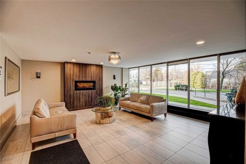 Condo for sale at 1100 Caven St Unit 503 Mississauga Ontario - MLS: W4998420