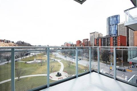 Condo for sale at 118 Waterfront Ct Southwest Unit 503 Calgary Alberta - MLS: C4239145