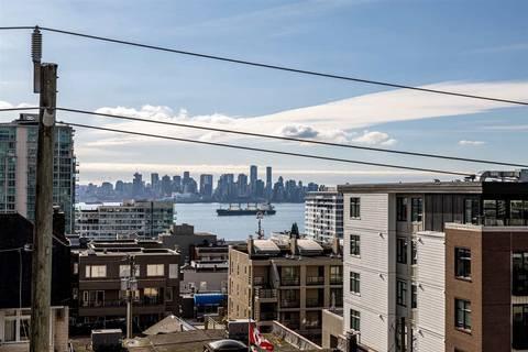 Condo for sale at 122 3rd St E Unit 503 North Vancouver British Columbia - MLS: R2435223