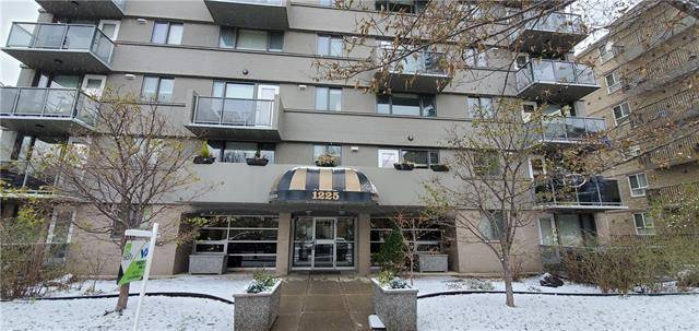 Condo for sale at 1225 15 Ave Southwest Unit 503 Calgary Alberta - MLS: C4274113