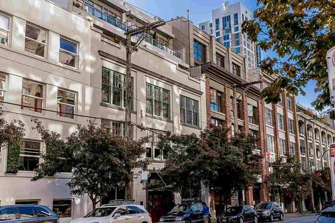 Condo for sale at 1228 Homer St Unit 503 Vancouver British Columbia - MLS: R2416976