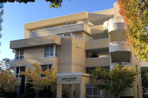 Condo for sale at 1406 Harwood St Unit 503 Vancouver British Columbia - MLS: R2419797