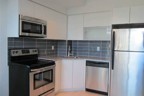 Apartment for rent at 150 East Liberty St Unit 503 Toronto Ontario - MLS: C4644996