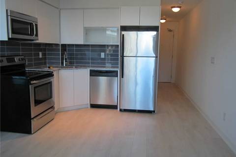 Apartment for rent at 150 East Liberty St Unit 503 Toronto Ontario - MLS: C4679837