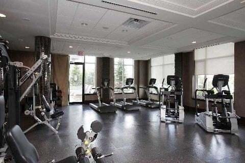 Apartment for rent at 151 Upper Duke Cres Unit 503 Markham Ontario - MLS: N4934698