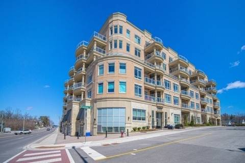 Condo for sale at 15277 Yonge St Unit 503 Aurora Ontario - MLS: N4751641