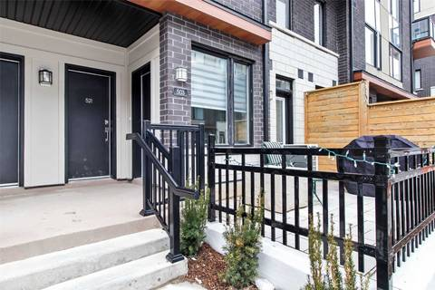 Condo for sale at 1555 Kingston Rd Unit 503 Pickering Ontario - MLS: E4738150