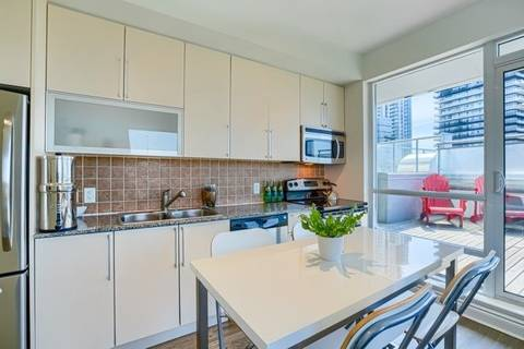 Condo for sale at 16 Brookers Ln Unit 503 Toronto Ontario - MLS: W4584949