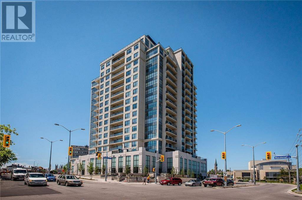 503 - 160 Macdonell Street, Guelph | Image 1