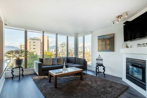 Condo for sale at 1633 8th Ave W Unit 503 Vancouver British Columbia - MLS: R2411570