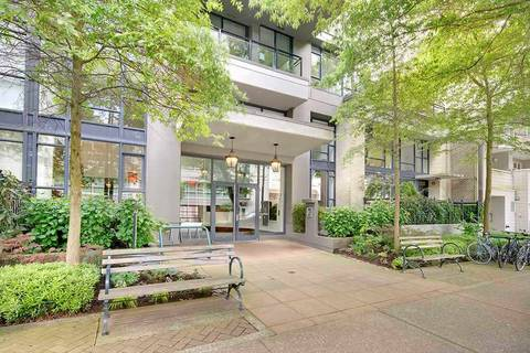 Condo for sale at 1650 7th Ave W Unit 503 Vancouver British Columbia - MLS: R2415815