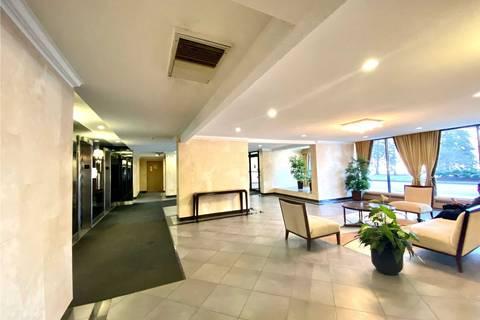 Apartment for rent at 175 Hilda Ave Unit 503 Toronto Ontario - MLS: C4698447