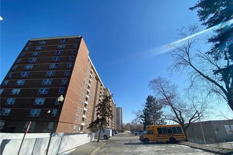 Apartment for rent at 175 Hilda Ave Unit 503 Toronto Ontario - MLS: C4753173