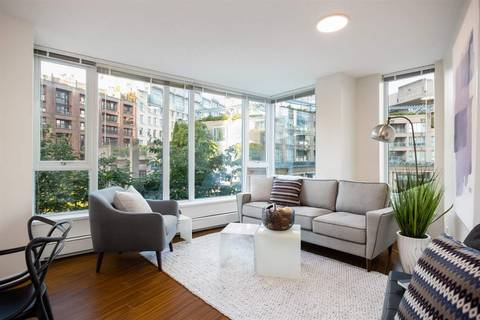 Condo for sale at 188 Keefer Pl Unit 503 Vancouver British Columbia - MLS: R2413236