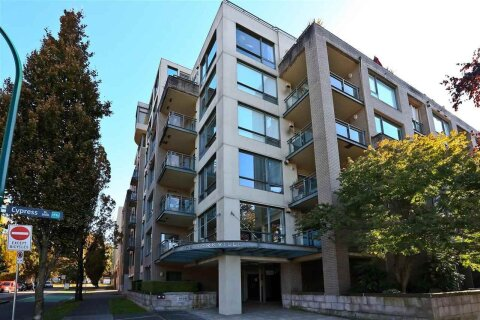 Condo for sale at 1888 York Ave Unit 503 Vancouver British Columbia - MLS: R2516833