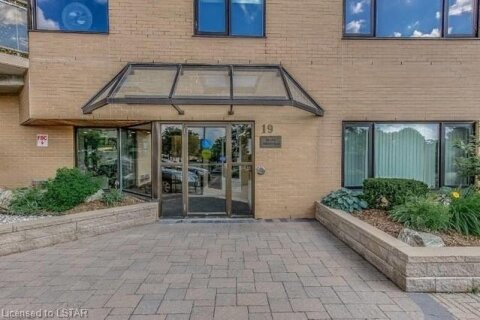 Home for sale at 19 King St Unit 503 London Ontario - MLS: 40037510