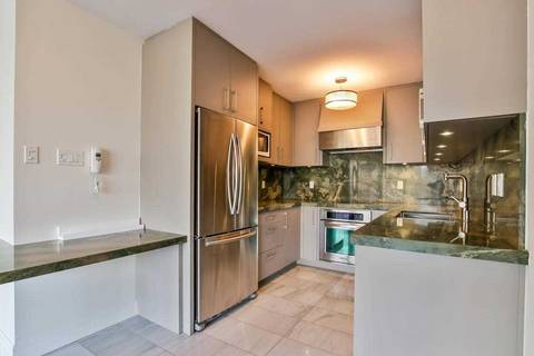Condo for sale at 190 St George St Unit 503 Toronto Ontario - MLS: C4648248