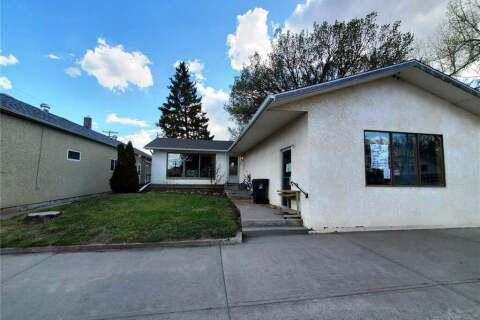 House for sale at 503 1st Ave Maple Creek Saskatchewan - MLS: SK806804