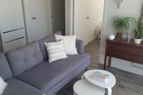 Apartment for rent at 20 Joe Shuster Wy Unit 503 Toronto Ontario - MLS: C4660298