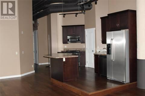 Condo for sale at 211 D Ave N Unit 503 Saskatoon Saskatchewan - MLS: SK768624