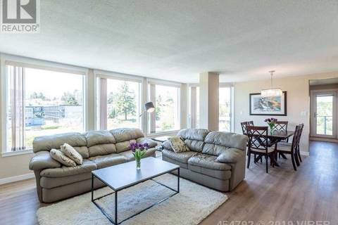 Condo for sale at 220 Townsite Rd Unit 503 Nanaimo British Columbia - MLS: 454792