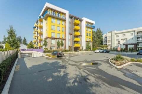 Condo for sale at 2555 Ware St Unit 503 Abbotsford British Columbia - MLS: R2480177