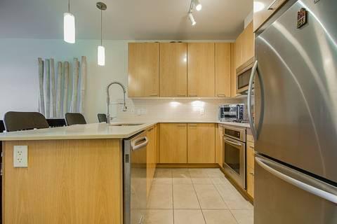 Condo for sale at 2789 Shaughnessy St Unit 503 Port Coquitlam British Columbia - MLS: R2445543