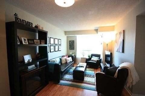 Apartment for rent at 28 Pemberton Ave Unit 503 Toronto Ontario - MLS: C4854543
