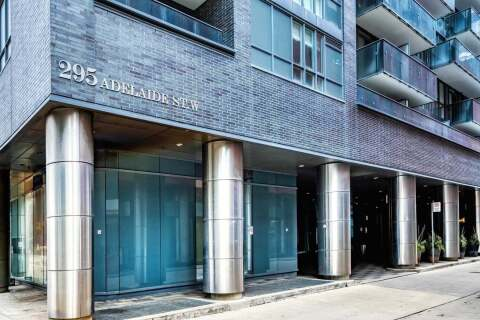 Apartment for rent at 295 Adelaide St Unit 503 Toronto Ontario - MLS: C4927594