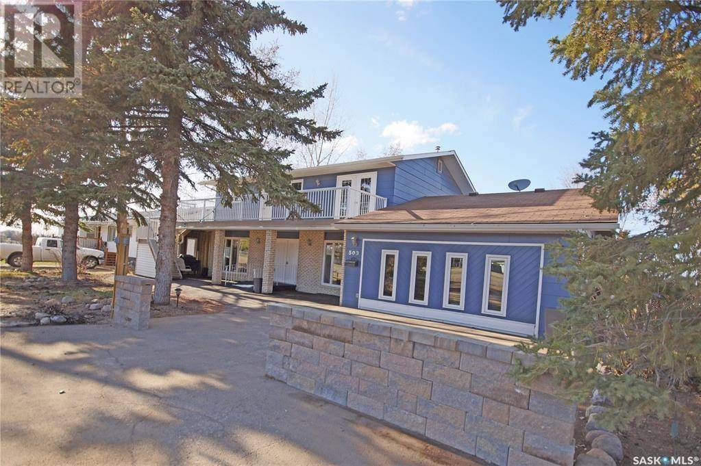 House for sale at 503 2nd St N Waldheim Saskatchewan - MLS: SK788148