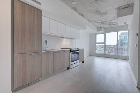 Apartment for rent at 30 Baseball Pl Unit 503 Toronto Ontario - MLS: E4692085