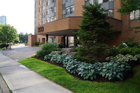 Condo for sale at 300 Webb Dr Unit #503 Mississauga Ontario - MLS: W4535695