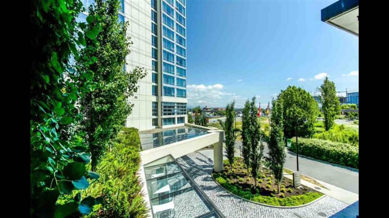 For Sale: 503 - 3111 Corvette Way, Richmond, BC | 1 Bed, 1 Bath Condo for $499,000. See 19 photos!