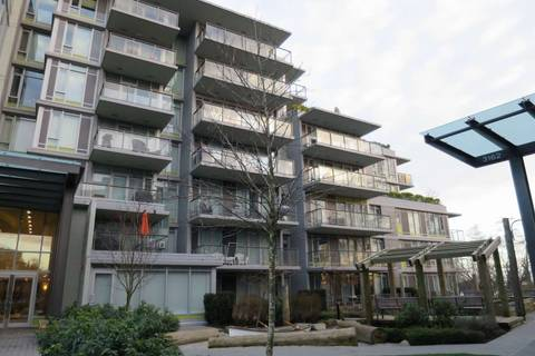 Condo for sale at 3168 Riverwalk Ave Unit 503 Vancouver British Columbia - MLS: R2383686