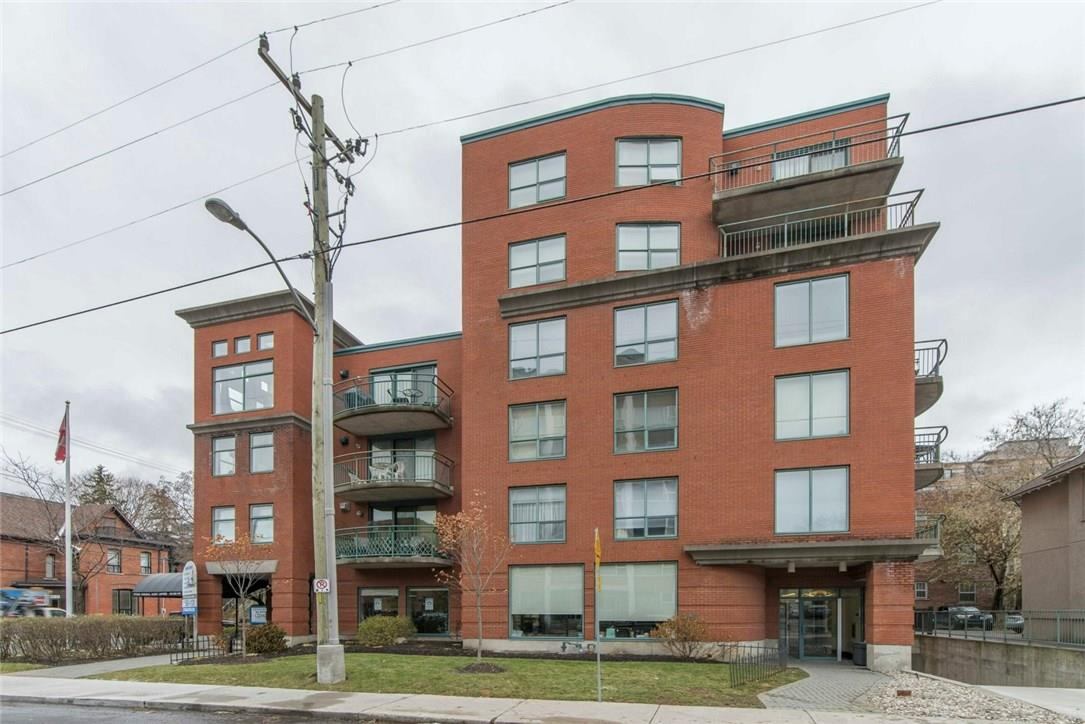 Removed: 503 - 344 Waverley Street Unit, Ottawa, ON - Removed on 2018-06-21 10:12:10