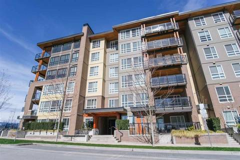 Condo for sale at 3462 Ross Dr Unit 503 Vancouver British Columbia - MLS: R2384640