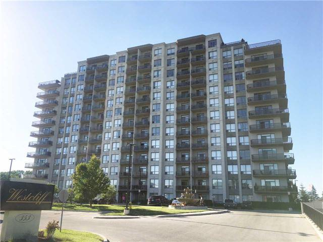 Sold: 503 - 353 Commissioners Road West, London, ON