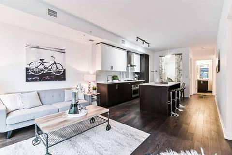 Condo for sale at 36 Howard Park Ave Unit 503 Toronto Ontario - MLS: W4624710