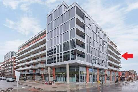 Home for rent at 360 Mcleod St Unit 503 Ottawa Ontario - MLS: 1194442
