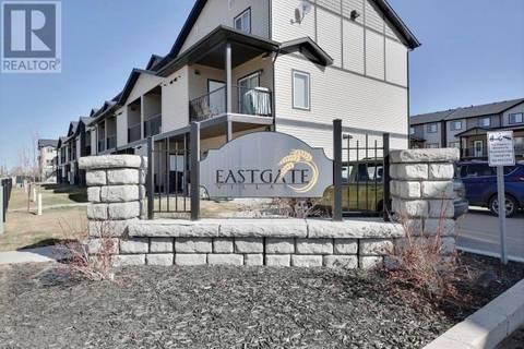 Townhouse for sale at 3830 Dewdney Ave E Unit 503 Regina Saskatchewan - MLS: SK805268