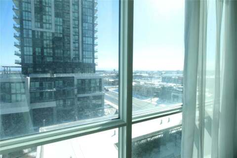 Condo for sale at 3985 Grand Park Dr Unit 503 Mississauga Ontario - MLS: W4772158