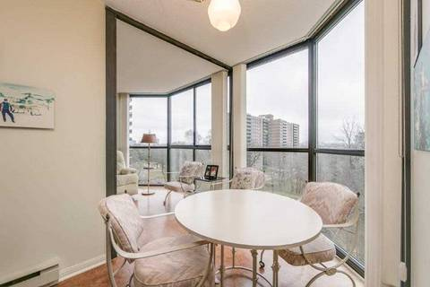 Condo for sale at 40 Richview Rd Unit 503 Toronto Ontario - MLS: W4734566