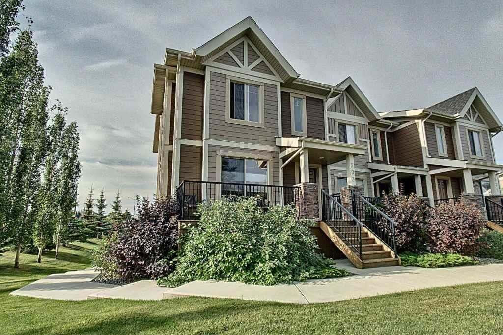 Townhouse for sale at 401 Palisades Wy Unit 503 Sherwood Park Alberta - MLS: E4211118