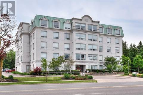 Condo for sale at 405 Erb St West Unit 503 Waterloo Ontario - MLS: 30745230