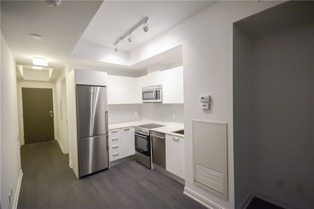 For Rent: 503 - 42 Charles Street, Toronto, ON | 1 Bed, 1 Bath Condo for $1,895. See 7 photos!
