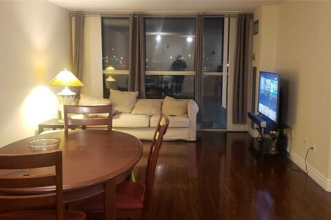 Apartment for rent at 4205 Shipp Dr Unit 503 Mississauga Ontario - MLS: W5001697
