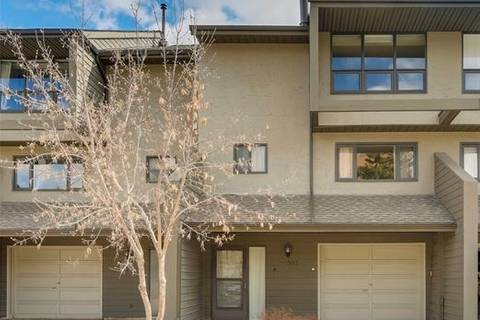 Townhouse for sale at 4935 Dalton Dr Northwest Unit 503 Calgary Alberta - MLS: C4243680