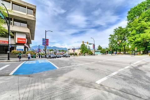 Condo for sale at 500 10th Ave W Unit 503 Vancouver British Columbia - MLS: R2376664