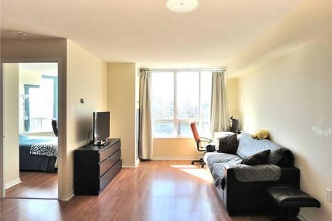 Condo for sale at 5001 Finch Ave Unit 503 Toronto Ontario - MLS: E4393453